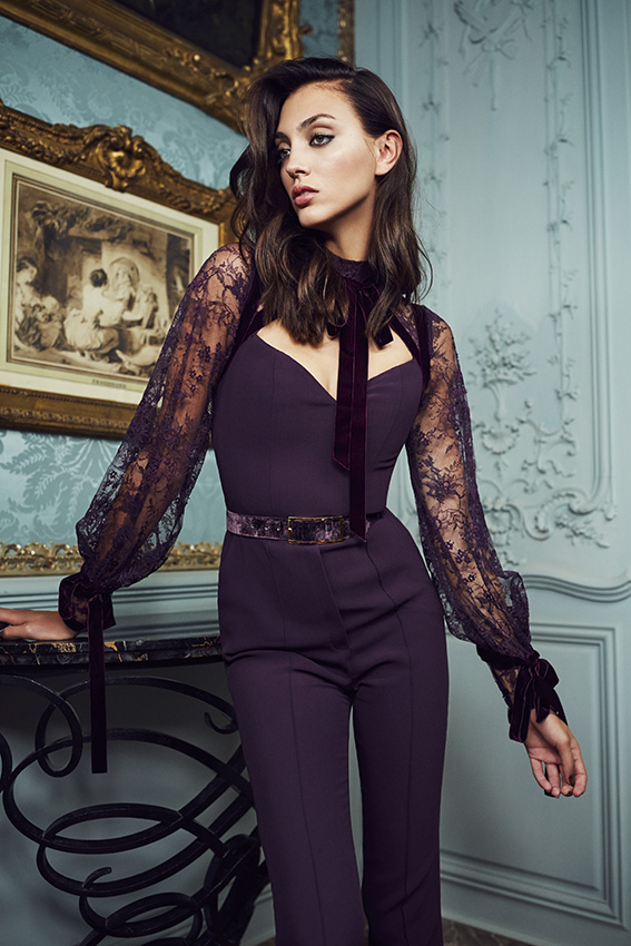 Love Retouch - Editorial - Harrods : Rachel Smith