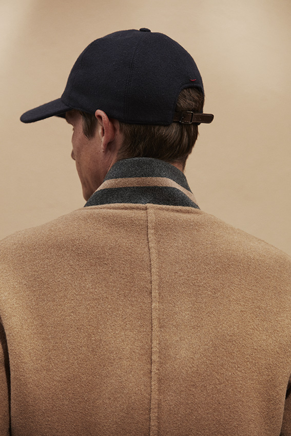 Love Retouch - Editorial - Mr Porter :
