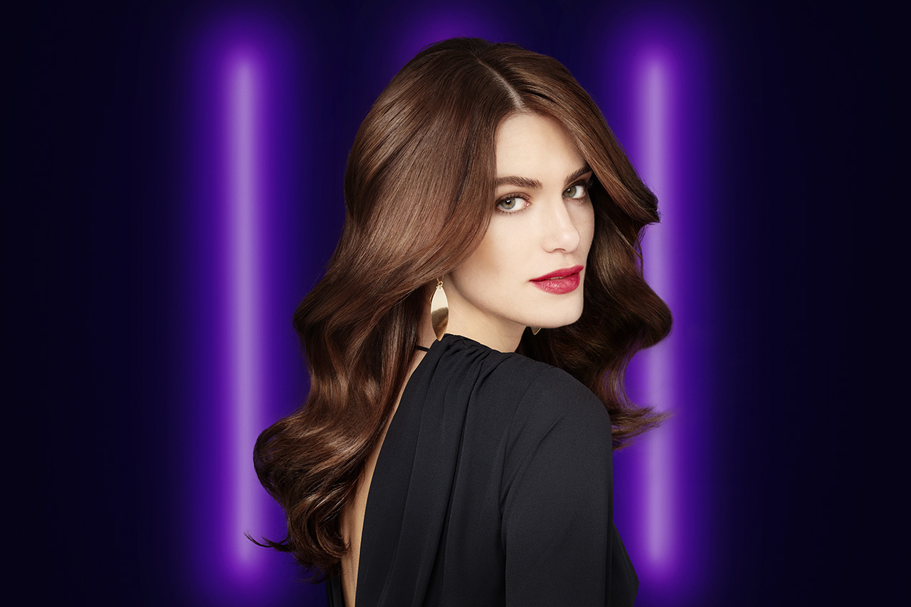 Love Retouch - Advertising - Nomads : Wella