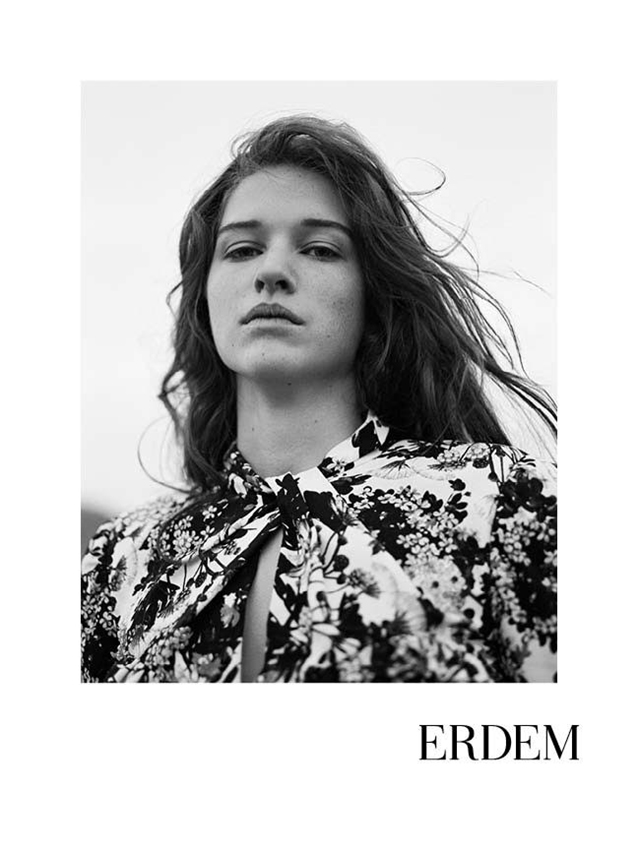 Love Retouch - Advertising - Erdem : Richard Bush