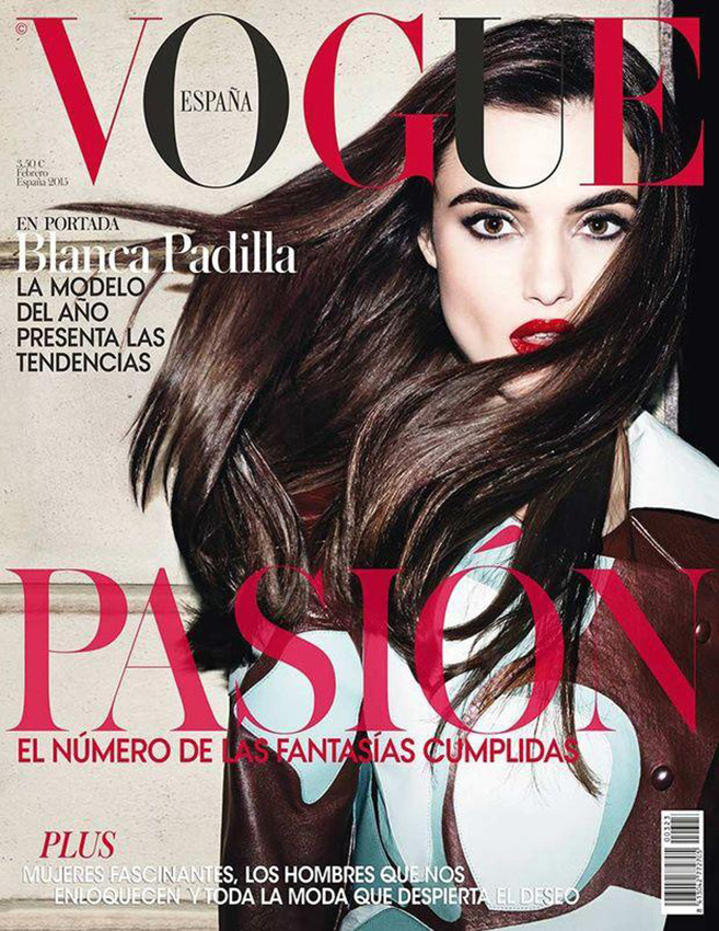 Love Retouch archive / Spanish Vogue: Matt Irwin