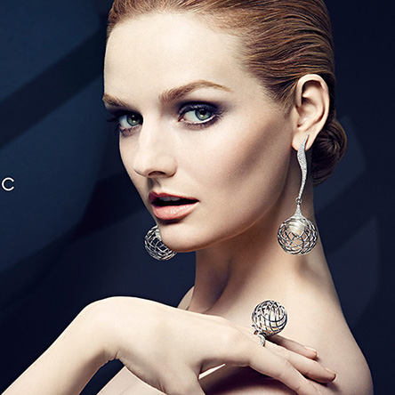 Love Retouch archive / Lara Bohinc for Palladium: John Akehurst