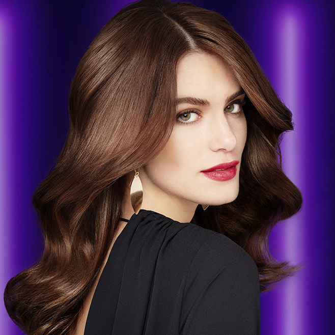 Love Retouch / Advertising / Nomads: Wella