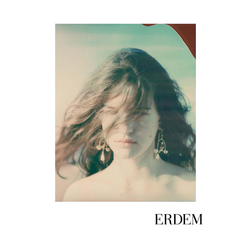 Advertising / Erdem : Richard Bush